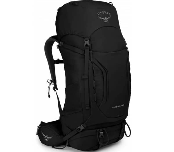 OSPREY Kestrel 58 Men Trekking Backpack - 1