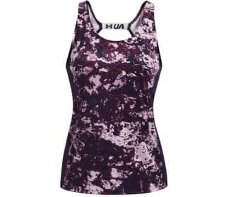 Under Armour Fly By Printed Donna Maglia da corsa