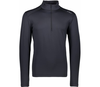 CMP Sweat Carbonium Stretch Herren schwarz