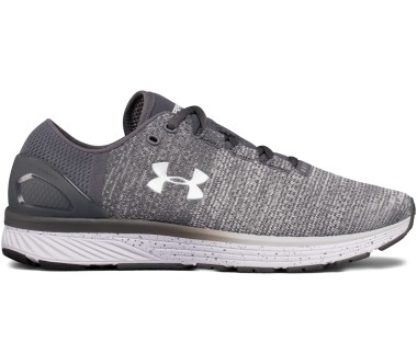 Under Armour Charged Bandit 3 Uomo argento
