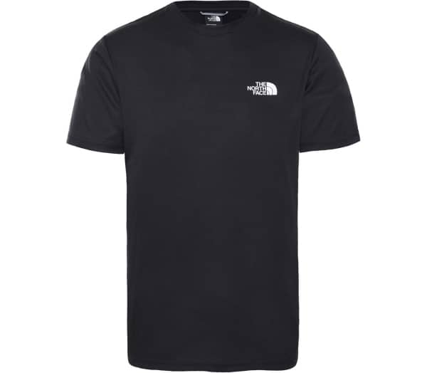 THE NORTH FACE Reaxion Box Herren Funktionsshirt - 1
