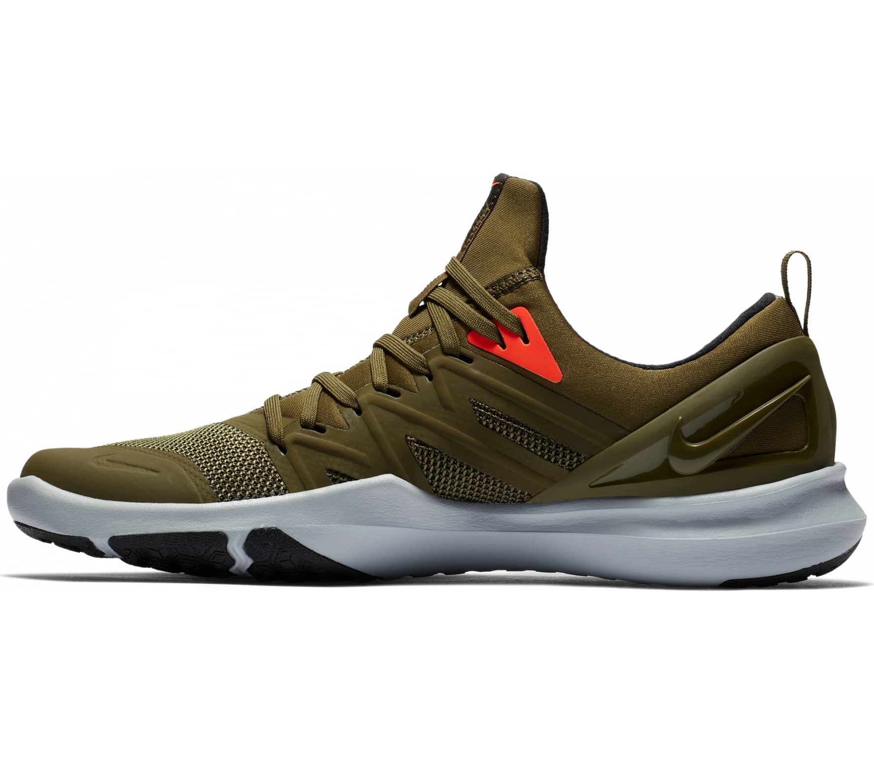 separation shoes 087d9 702da Nike - Victory Elite Trainer mens training shoes (green)