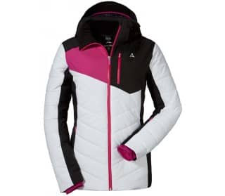 Ski Marseille3 Women Ski Jacket