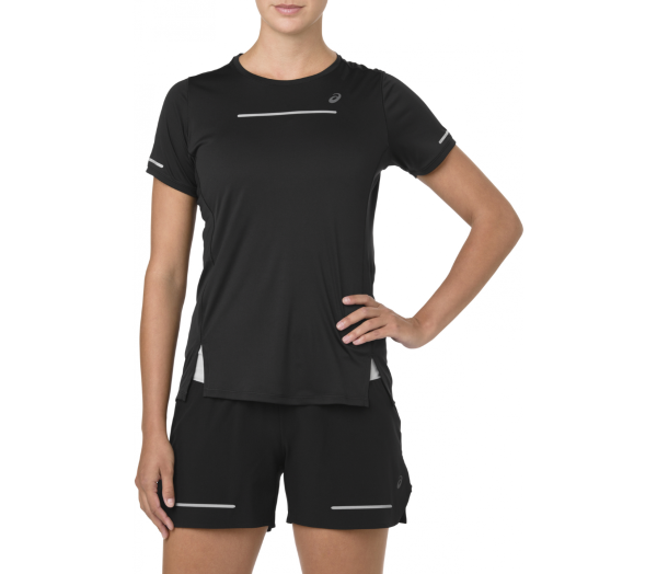 ASICS LITE-SHOW SS Women Running Top - 1