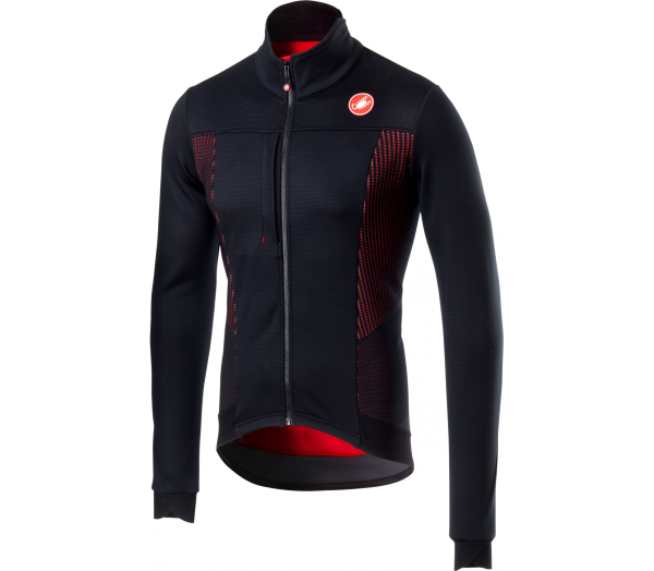 CASTELLI Espresso V Men Cycling Jacket - 1
