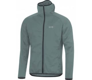 R3 Windstopper Men Running Jacket