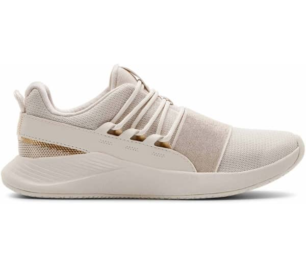 UNDER ARMOUR Charged Breathe MTL Women Training Shoes - 1