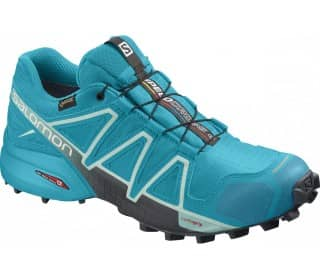 Speedcross 4 GTX Damen Trailrunningschuh