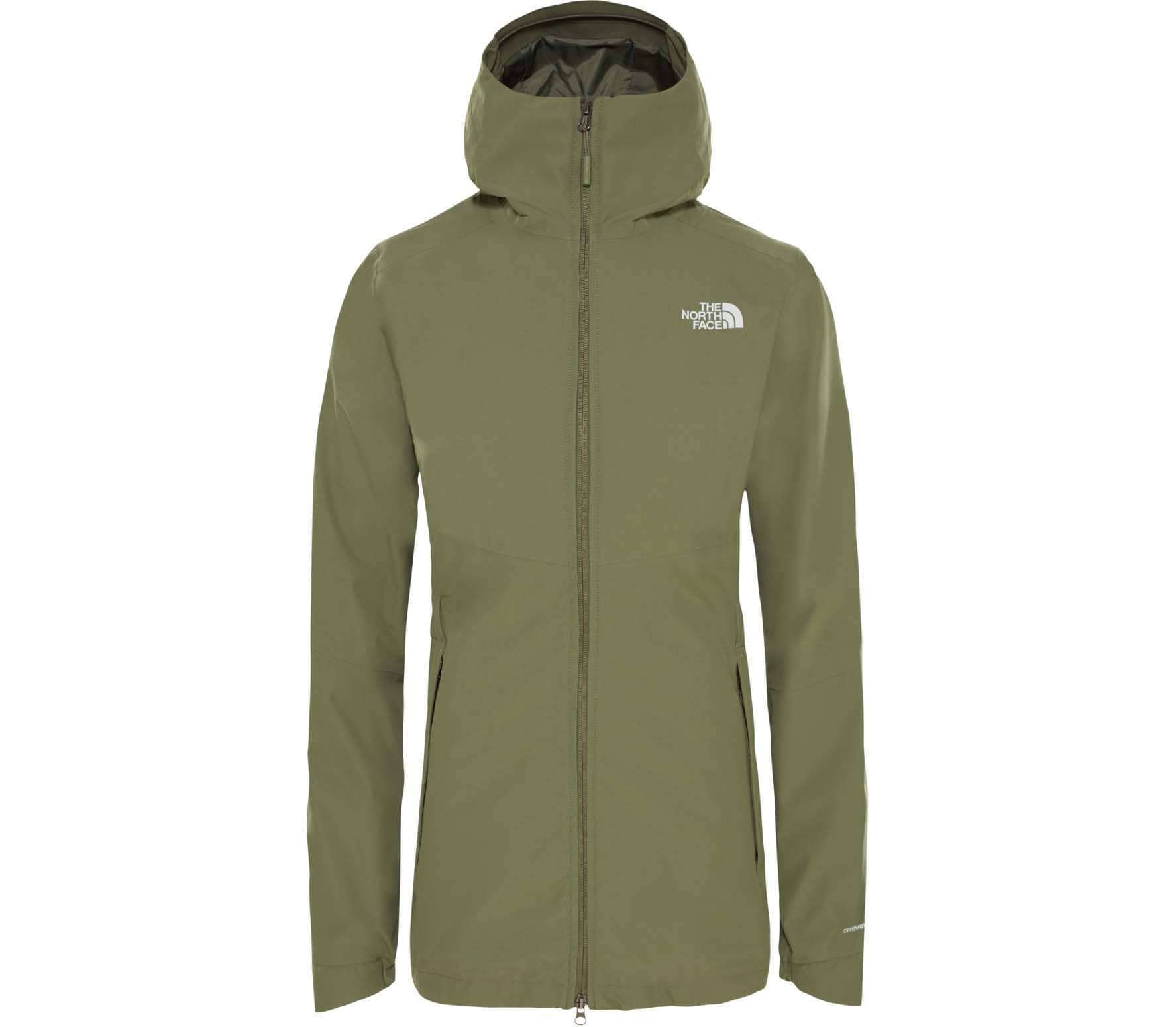 The North Face Hikesteller Women