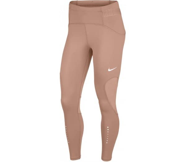 NIKE Speed Icon Clash Women Running Tights - 1
