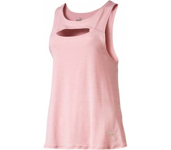 PUMA SHIFT Tank Damen Trainingsshirt - 1