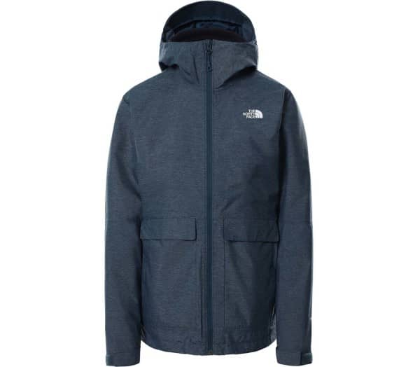 THE NORTH FACE New Fleece Triclimate® Women Double-Jacket - 1
