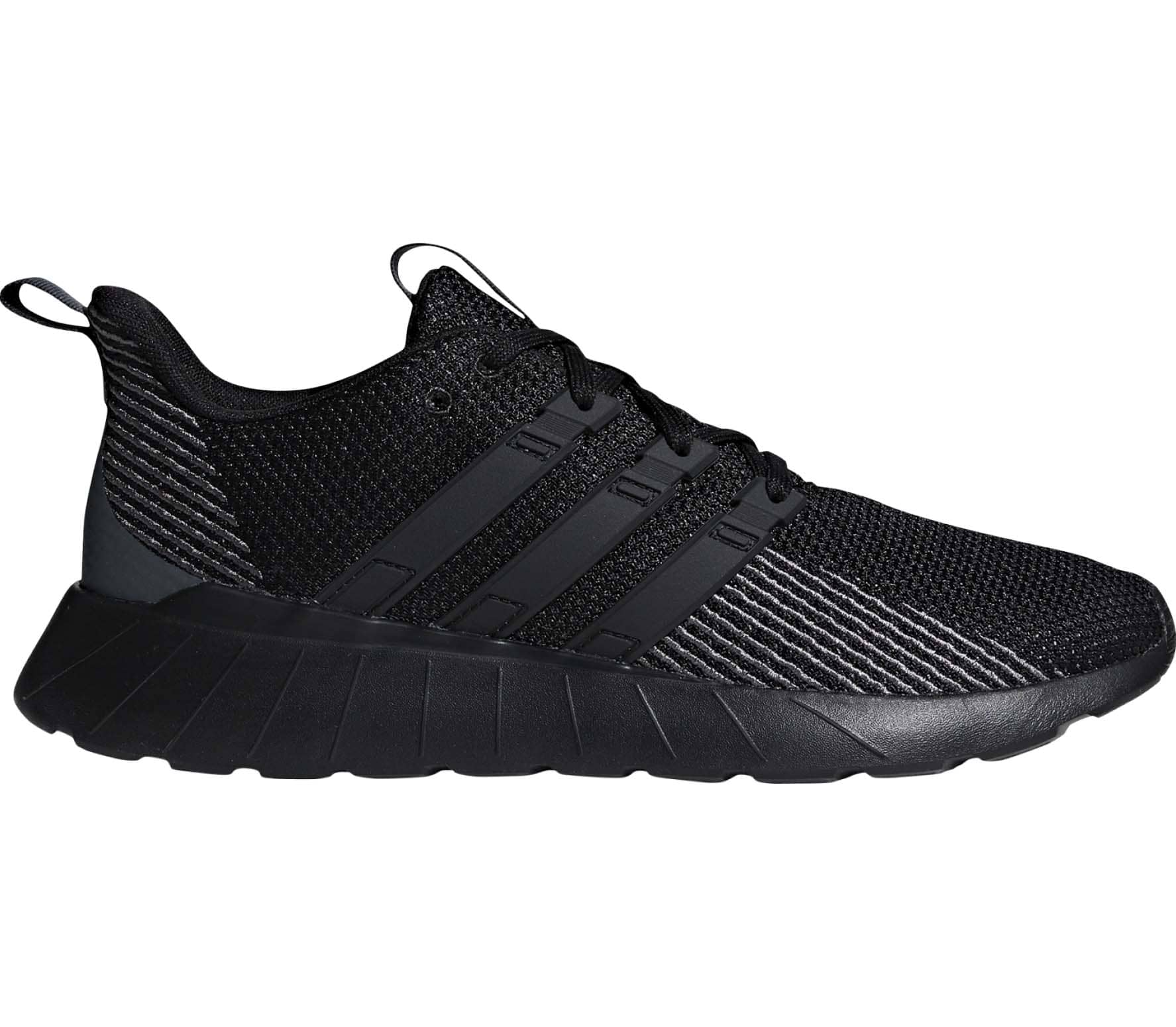 online store 216ac afa15 adidas Performance - Questar Flow men s running shoes (black)