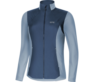 GORE® Wear R5 Windstopper Long Donna Giacca a vento