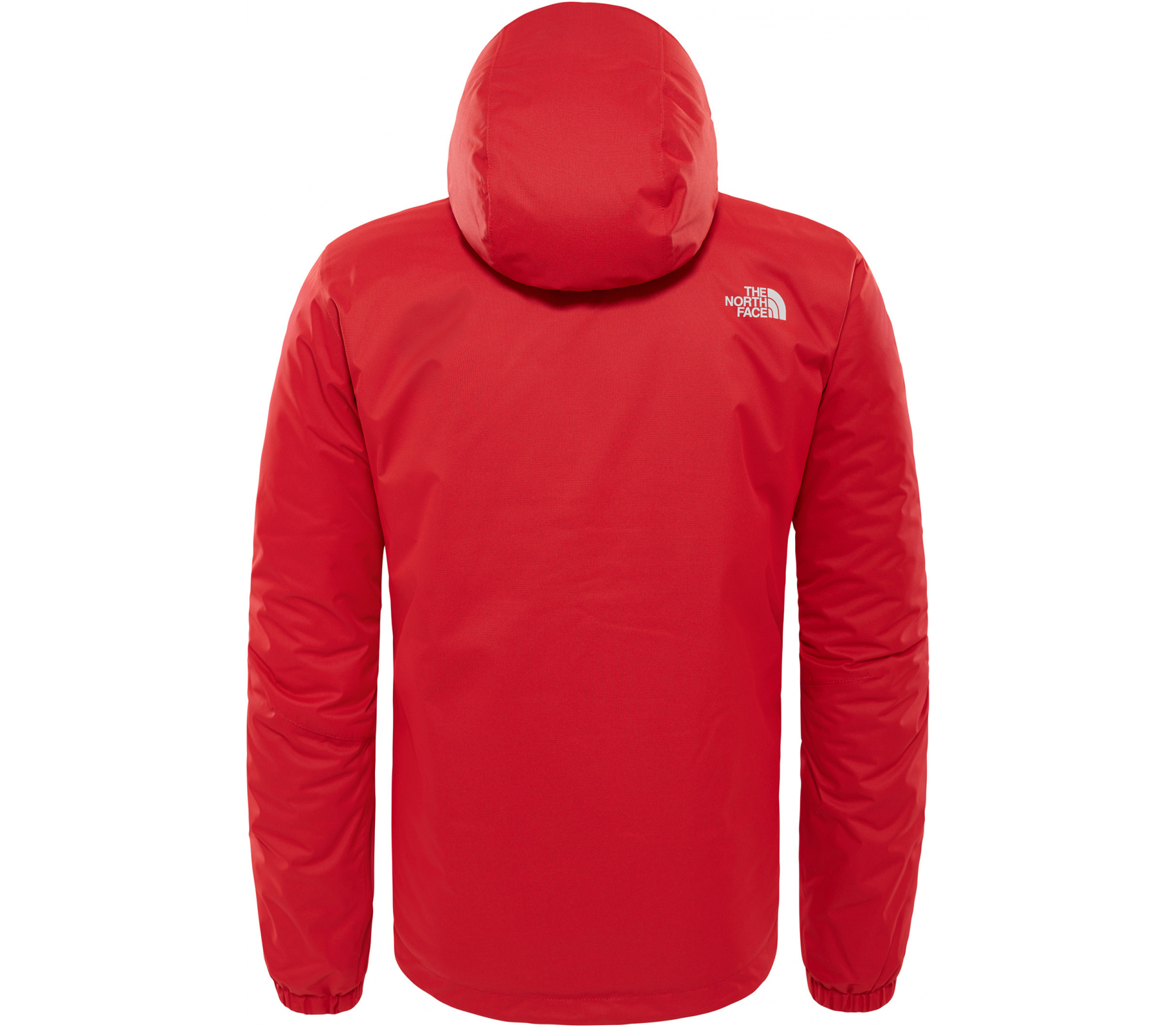 Quest North Insulated Hombre The chaquetarojo Face tdhQxsrC
