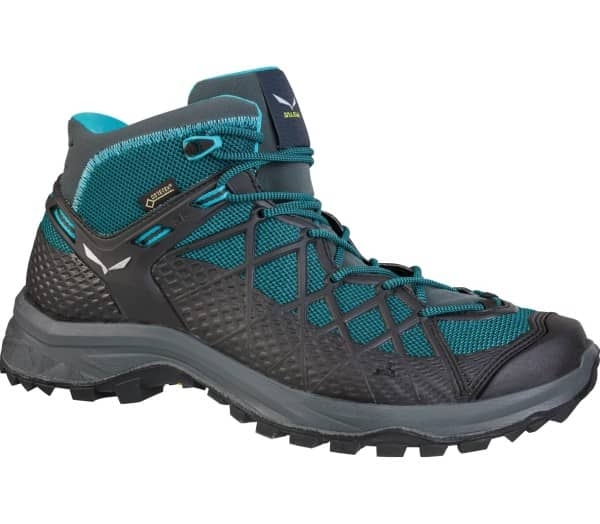 SALEWA Wild Hiker MID GORE-TEX Women Hiking Boots - 1