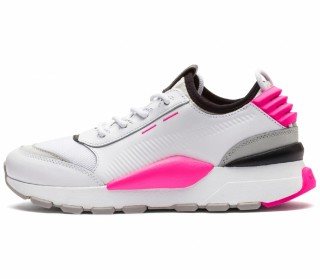 RS-0 Sound Women Sneakers