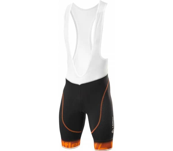 LÖFFLER Gironde Gel Men Bib Shorts - 1