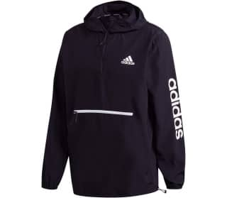 adidas At Pbl 1/4 Herren Trainingsjacke