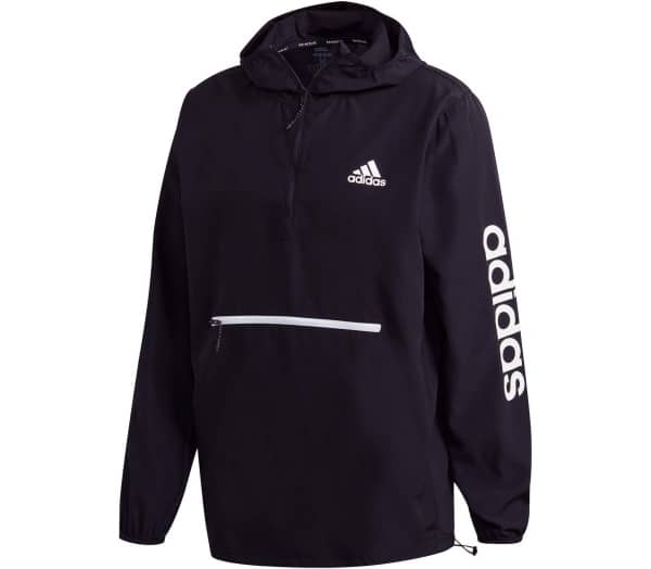ADIDAS At Pbl 1/4 Men Training Jacket - 1