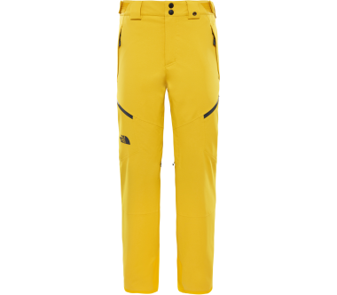 The North Face - Chakal Herren Skihose (gelb)