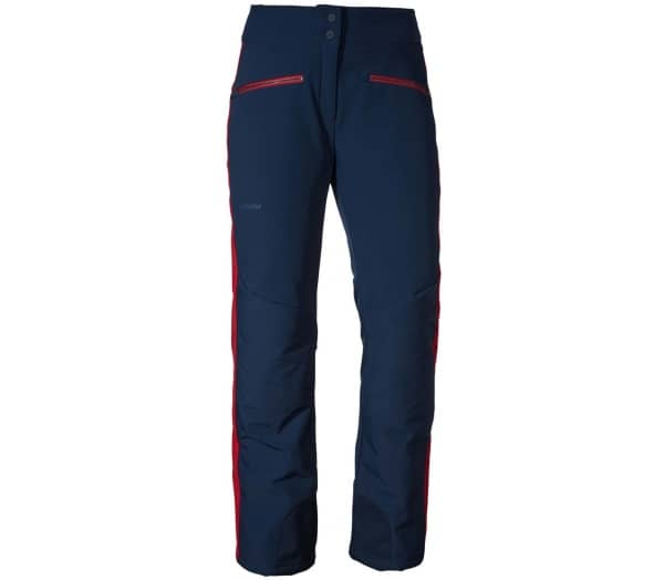 SCHÖFFEL Planai Women Softshell Trousers - 1