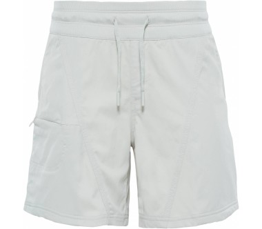 The North Face - Aphrodite 2.0 women's light functional shorts (white)
