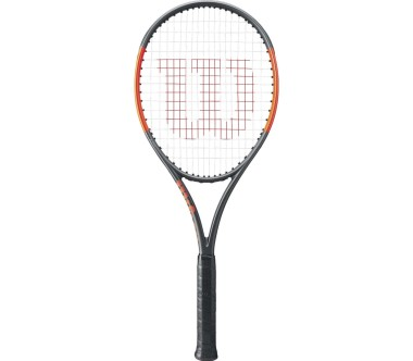 Wilson - Burn 100ULS (unstrung) tennis racket