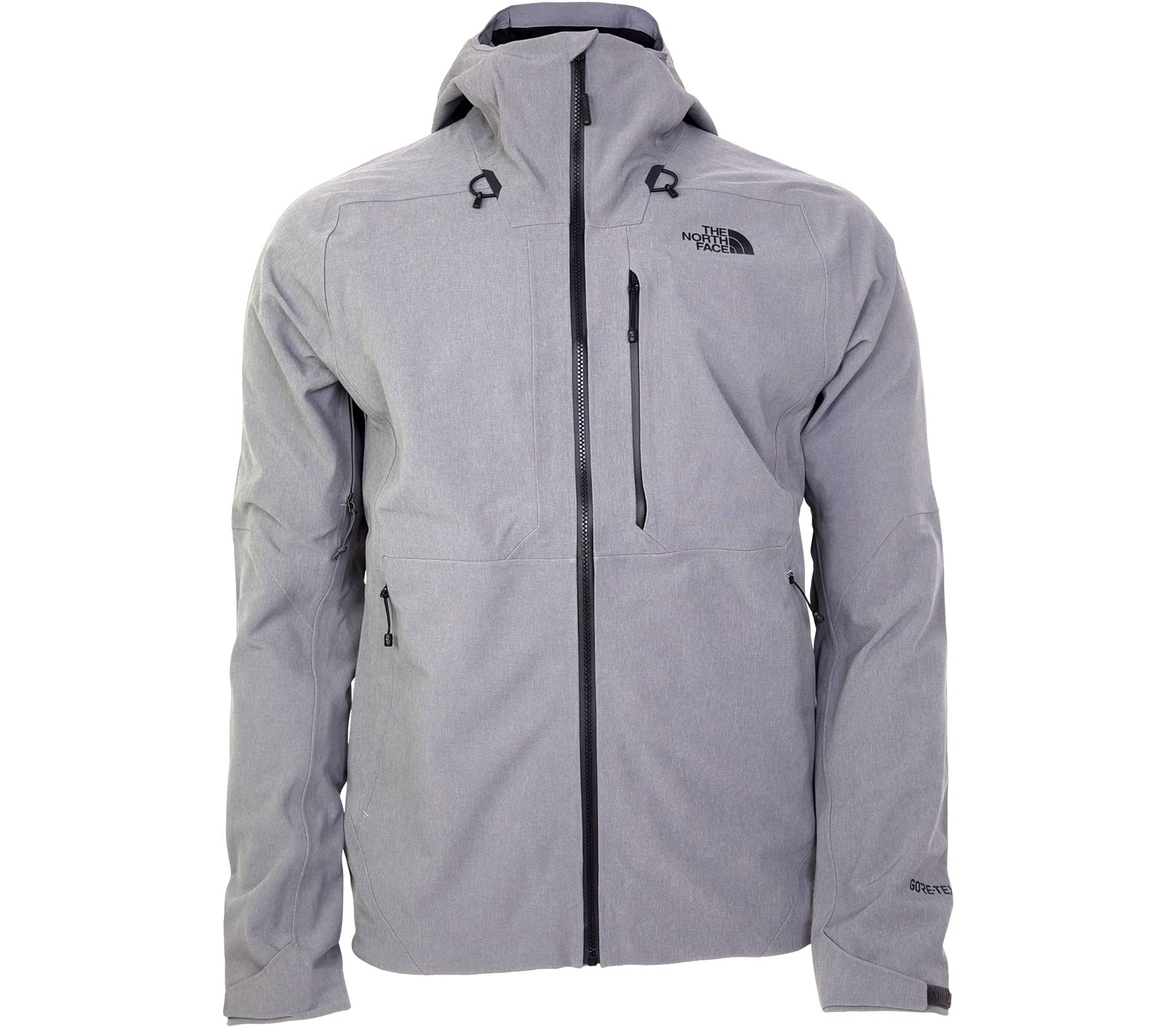08a54d55d5fe The North Face - Apex Flex GTX® 2.0 men s Gore-Tex jacket (grey ...