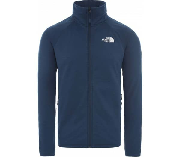 THE NORTH FACE Echo Rock Men Fleece Jacket - 1