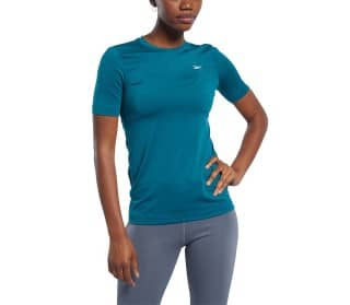 Workout Ready SW Women Training Top