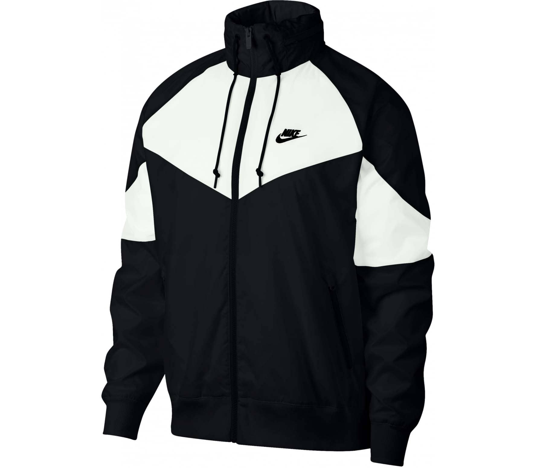 Windrunner Heren Windbreaker