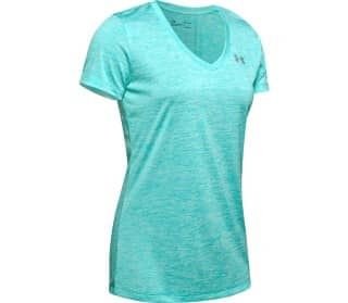 Tech V - Twist Damen Trainingsshirt