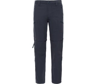 The North Face Exploration Convertible Hommes Pantalon d'extérieur