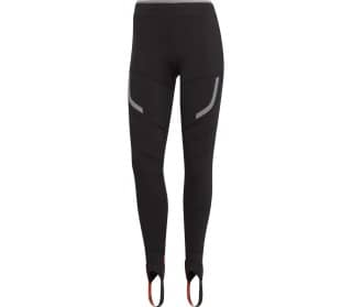 adidas by Stella McCartney Run Climaheat Dames Trainingtights