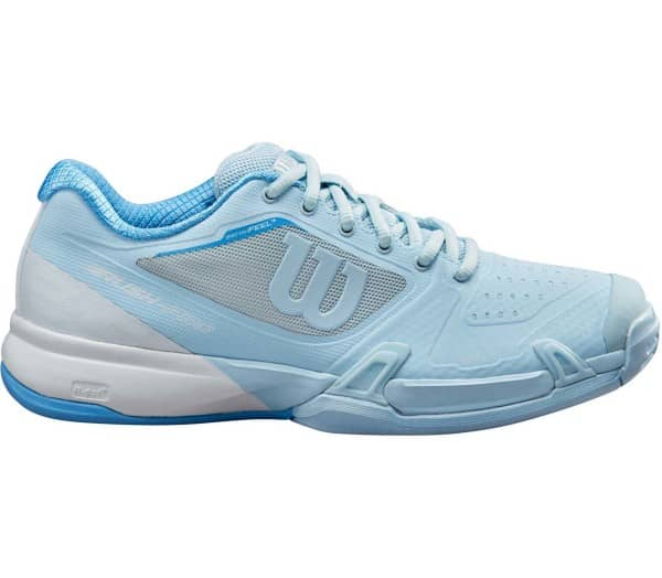 WILSON Rush Pro 2.5 Women Tennis Shoes - 1