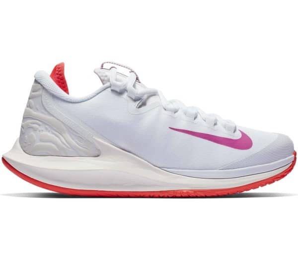 NIKE NikeCourt Air Zoom Zero Women Tennis Shoes - 1