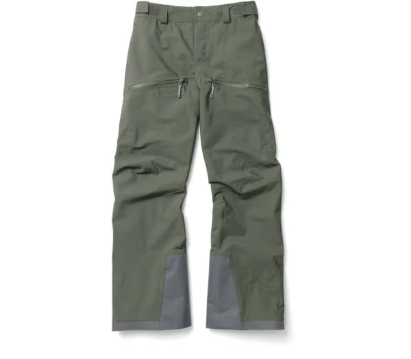 HOUDINI Purpose Women Hardshell Trousers - 1
