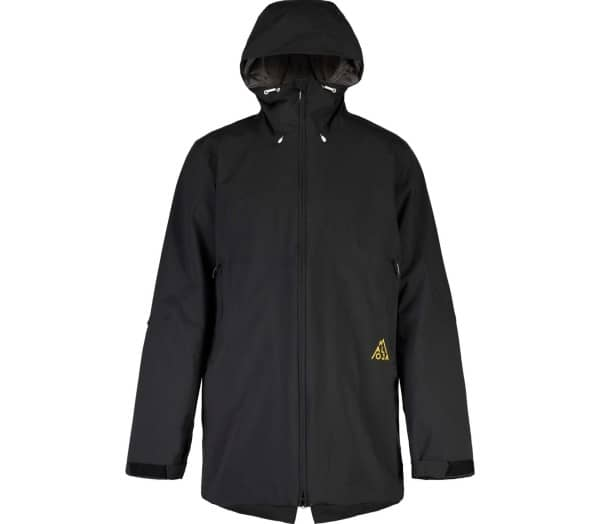 MALOJA Dadent Men Coat - 1