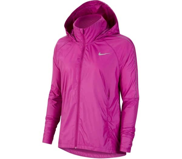 NIKE Shield Women Running Jacket - 1