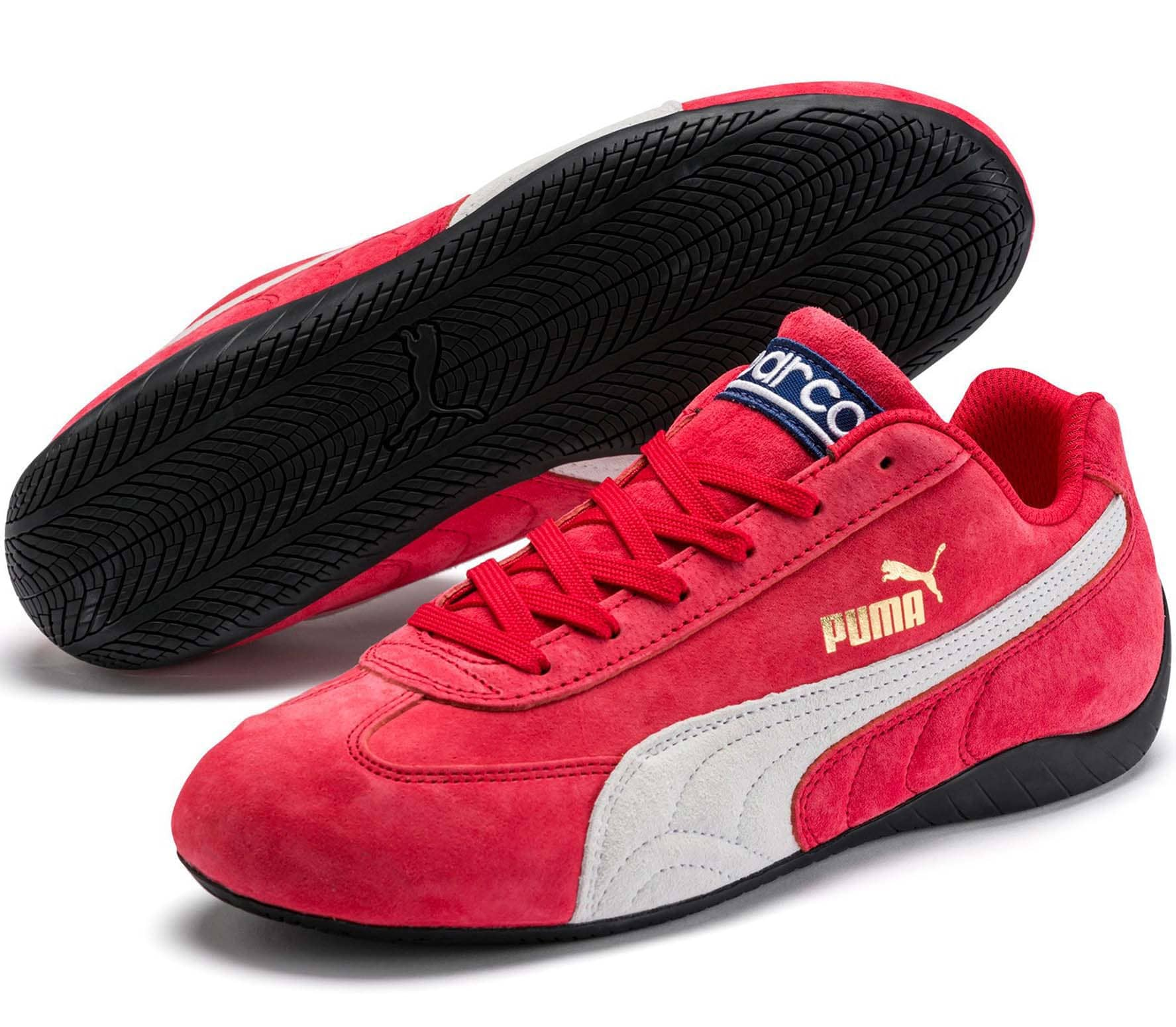 Speedcat OG Sparco Dames Sneakers