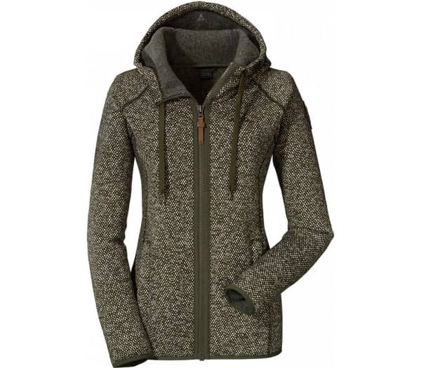 SCHÖFFEL Fleece Hoody Aberdeen2 Women Fleece Jacket - 1