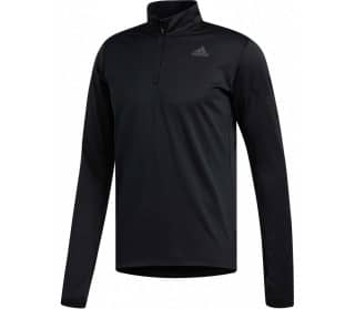 Own the Run Climawarm Herren Lauflongsleeve