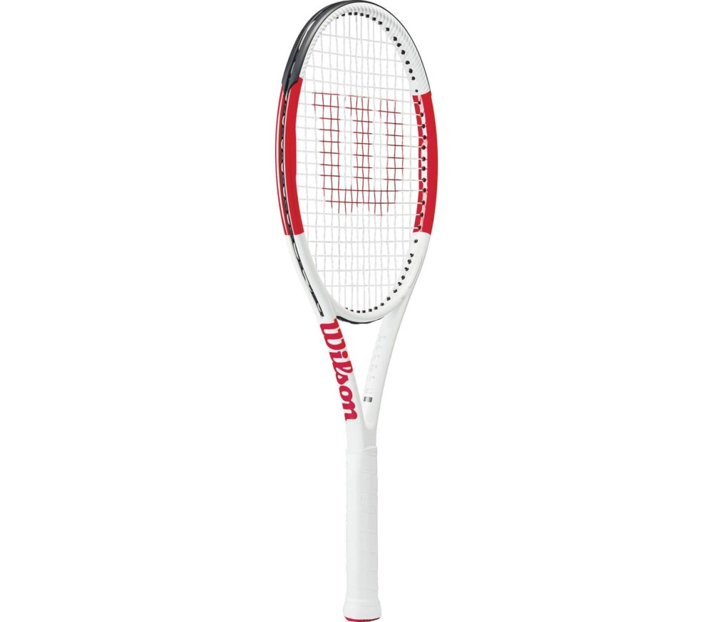 Wilson - Six.One 95 Lite 102 (strung) tennis racket