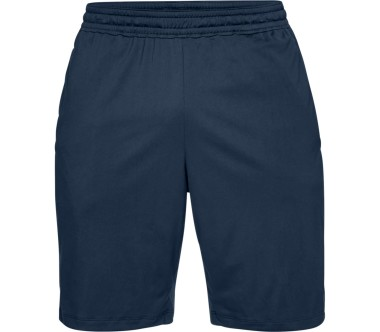 Under Armour - Raid 20 men's training shorts (dark blue)