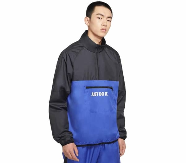 NIKE SPORTSWEAR Just Do It Hommes Pull - 1