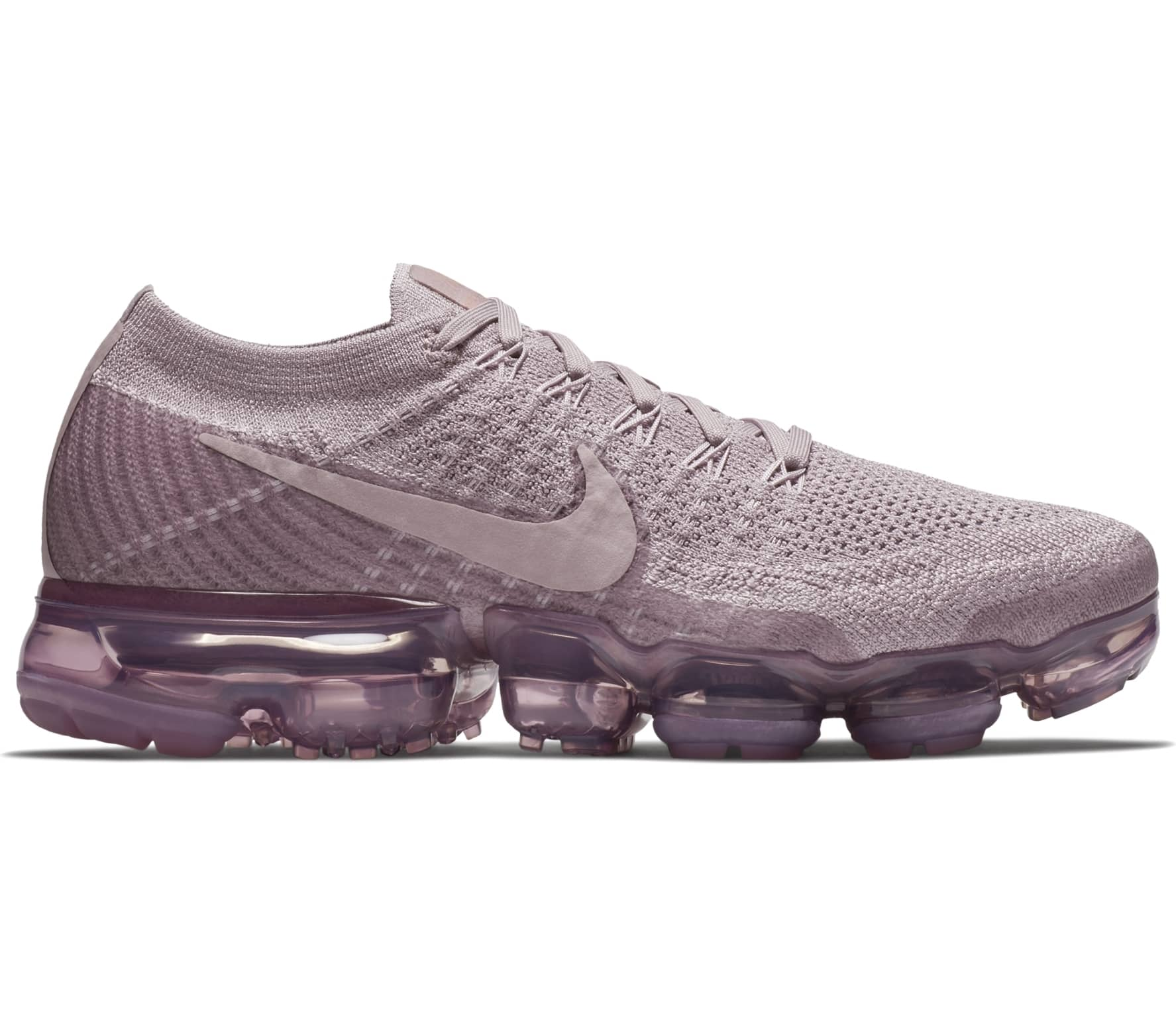 a9ffe115bc57 Nike - Air VaporMax Flyknit women s running shoes (purple) - buy it ...