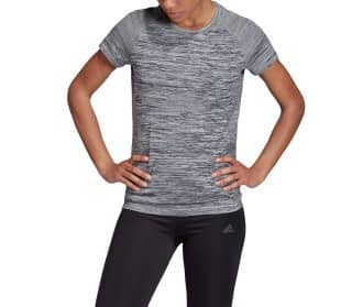 25/7 Primeknit Women Running Top