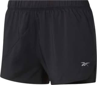 Reebok Running Essentials 2-In-1 Women Running Shorts