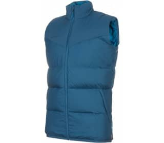 Whitehorn IN Men Down Gilet